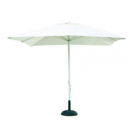 Parasol de Terraza 3 x 3 mts